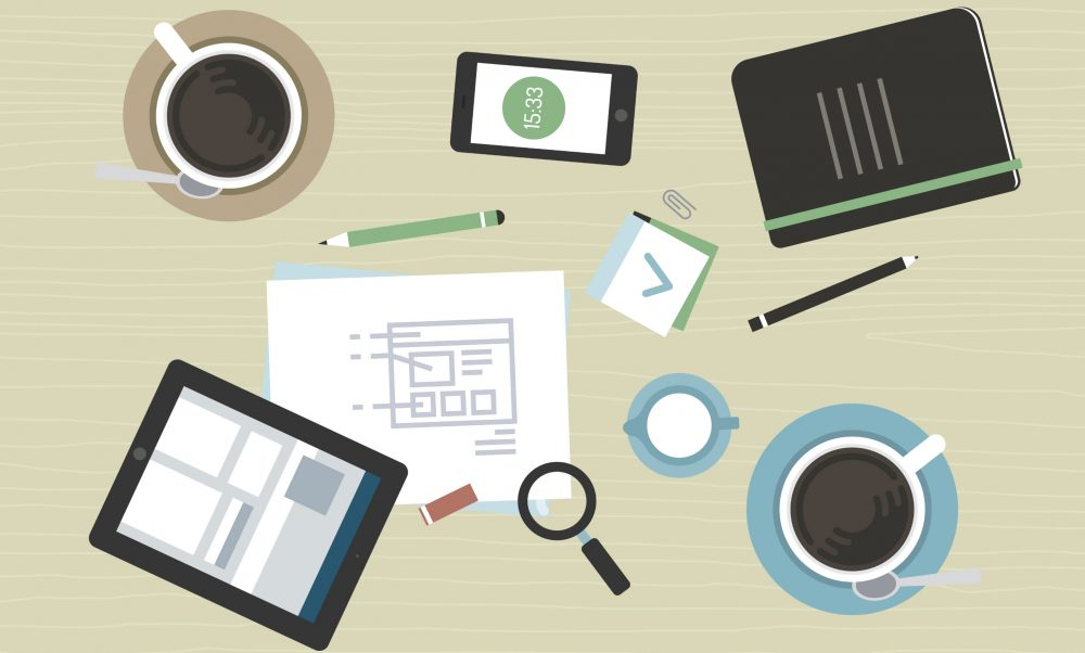 tools for organizing your work