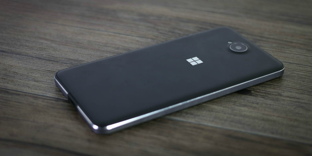 Microsoft Lumia 650 review