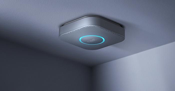 Nest-Protect---Smoke-Plus-Carbon-Monoxide-Detector