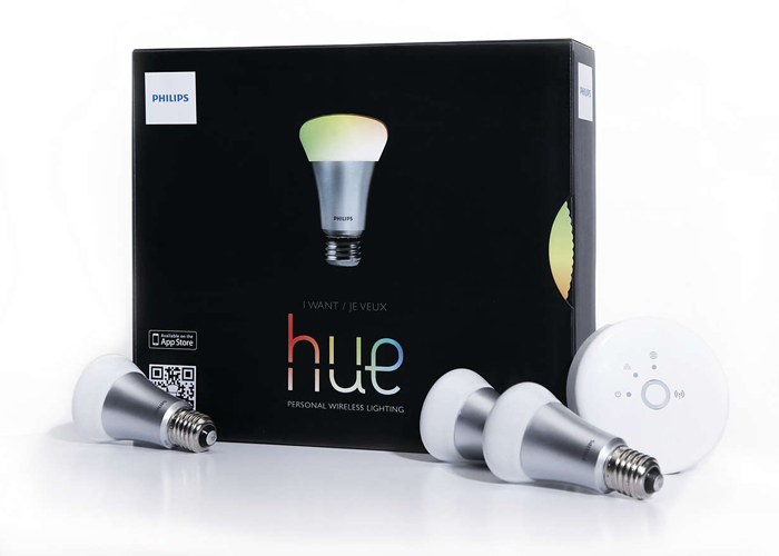 Philips-431643-Hue-Personal-Wireless-Lighting,-Starter-Pack