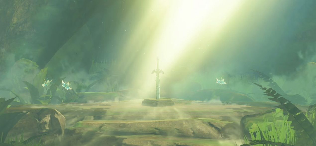 The Nintendo gamble The Legend of Zelda Breath of the Wild-badfive-magazine