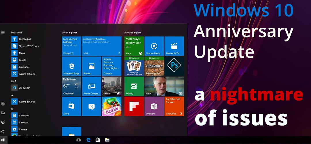 Is-Windows-10-Anniversary-Update-a-nightmare-of-issues-badfive-magazine-news