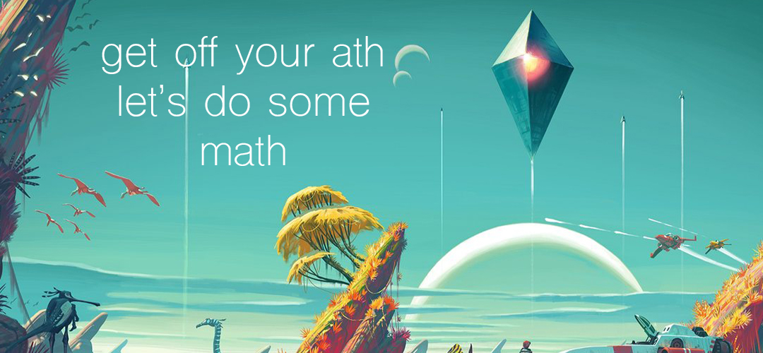Why No Man's Sky turned into No Man's Game - badfive-magazine